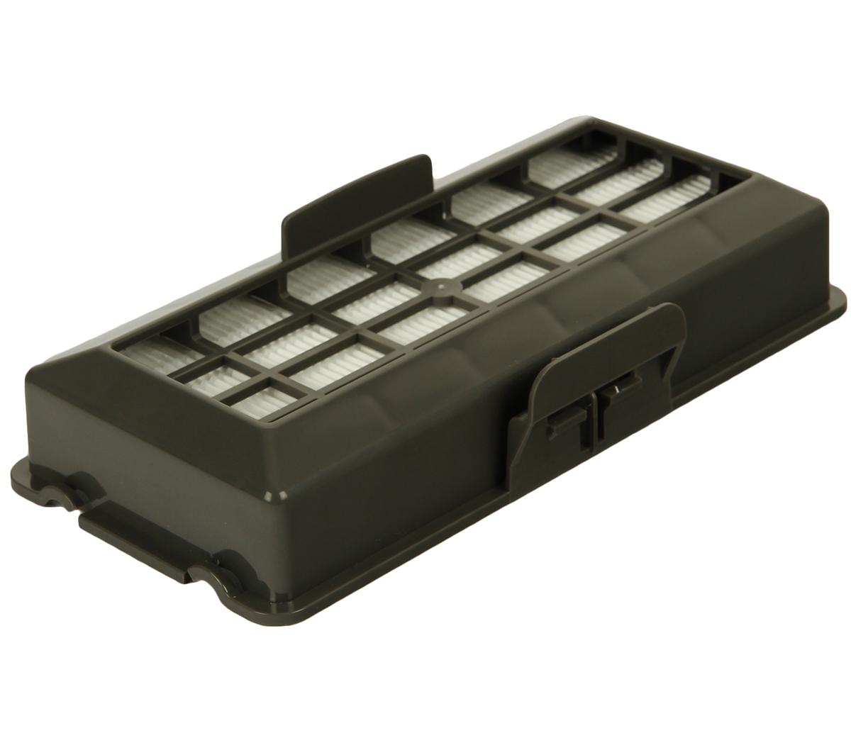 Hepa Hepa Filter Mikrofilter geeignet für Bosch BSG79999 Formula Hygienixx