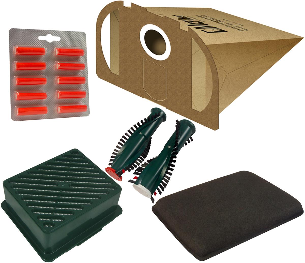 d se kombid se bodend se geeignet f r vorwerk tiger 251 252 ebay. Black Bedroom Furniture Sets. Home Design Ideas