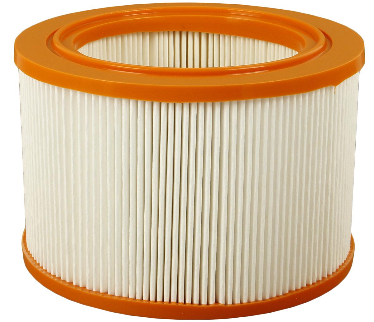 STAUBKLASSE H Filter Alto Attix 360-2H Lamellenfilter für Nilfisk 50-0H PC
