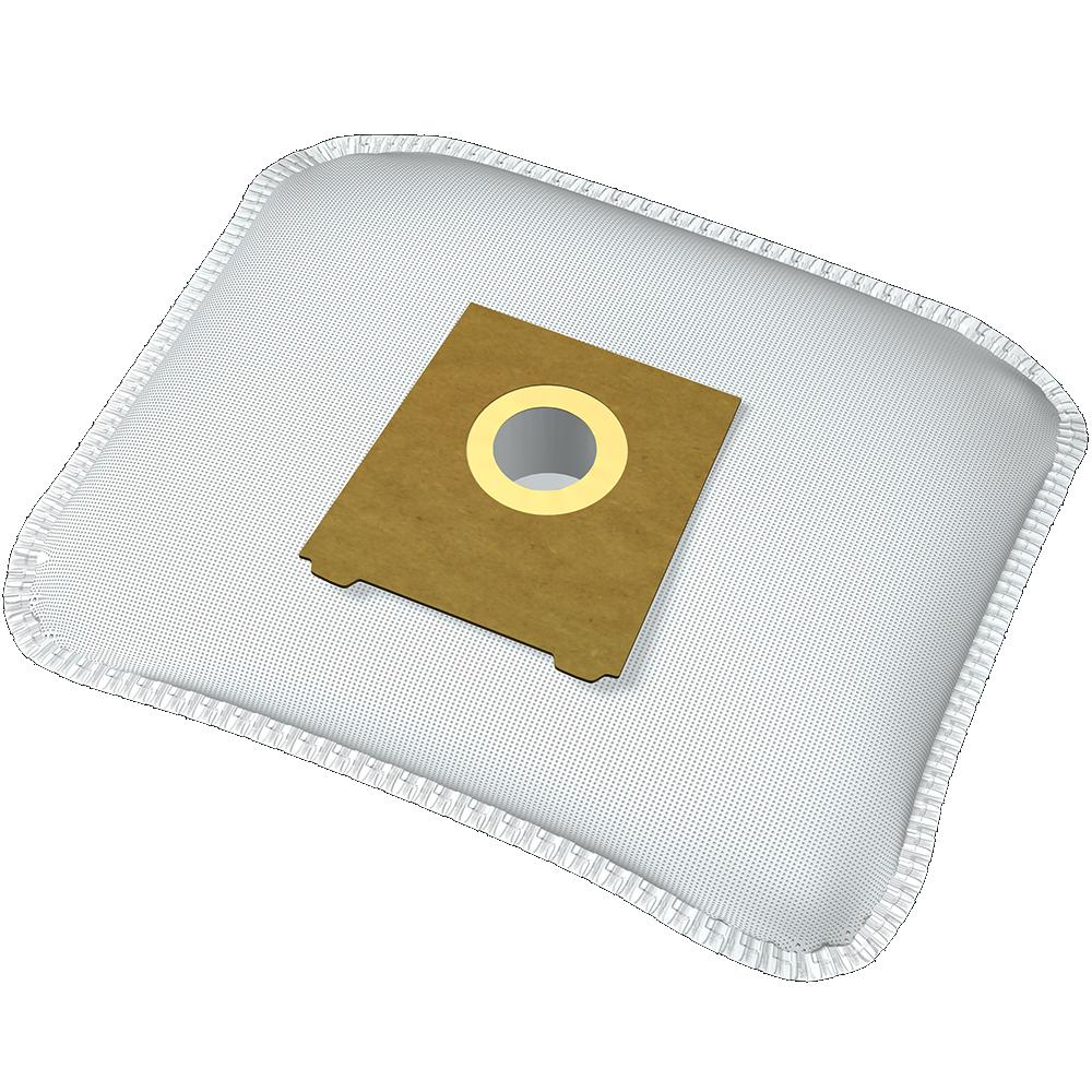 10 30 staubsaugerbeutel vlies geeignet f r siemens vs q4gp q4 0 vs q5 q5 0 ebay. Black Bedroom Furniture Sets. Home Design Ideas