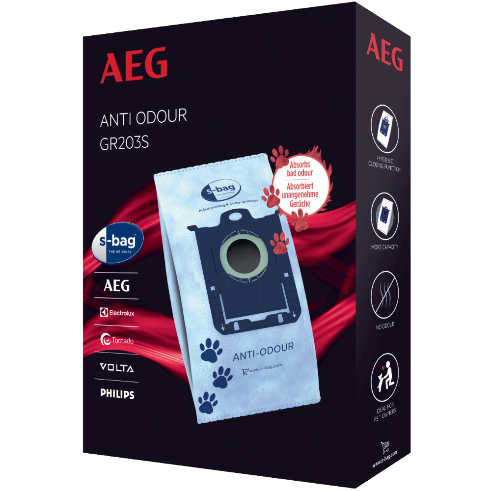 Hepa Filter geeignet für AEG Jetmaxx AJM 6813 HF