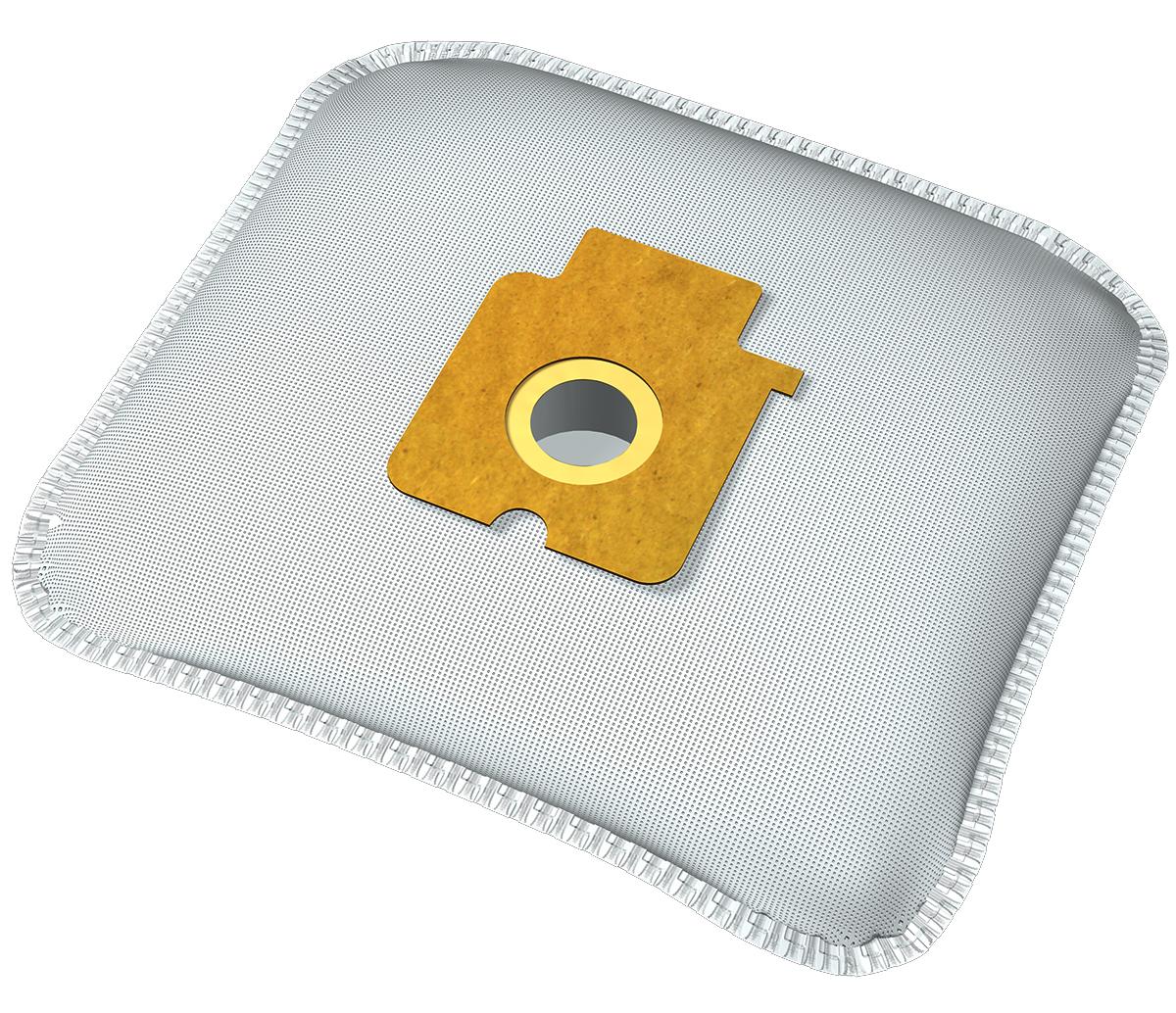 20 Staubsaugerbeutel Vlies geeignet für Panasonic MC-E 881 MC-E 886 Staubsauger