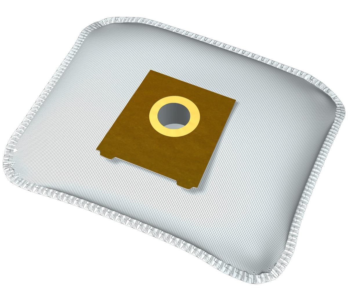 20 staubsaugerbeutel f r siemens super l electronic 910 ebay. Black Bedroom Furniture Sets. Home Design Ideas