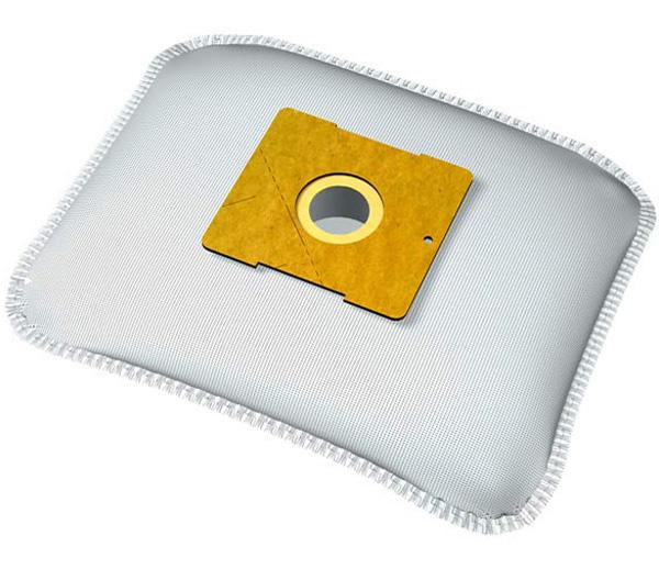 20 Staubsaugerbeutel Vlies geeignet für Concept SMS9000 VP-9151 VP9142GR